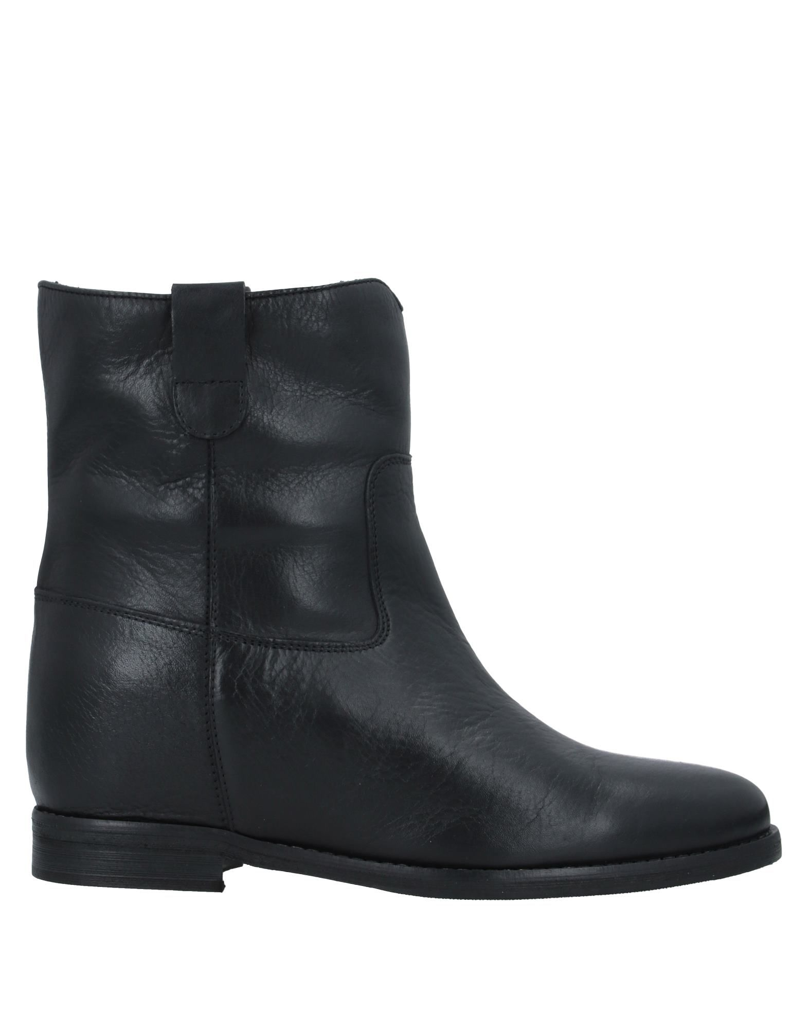 J|D JULIE DEE Полусапоги и высокие ботинки цена