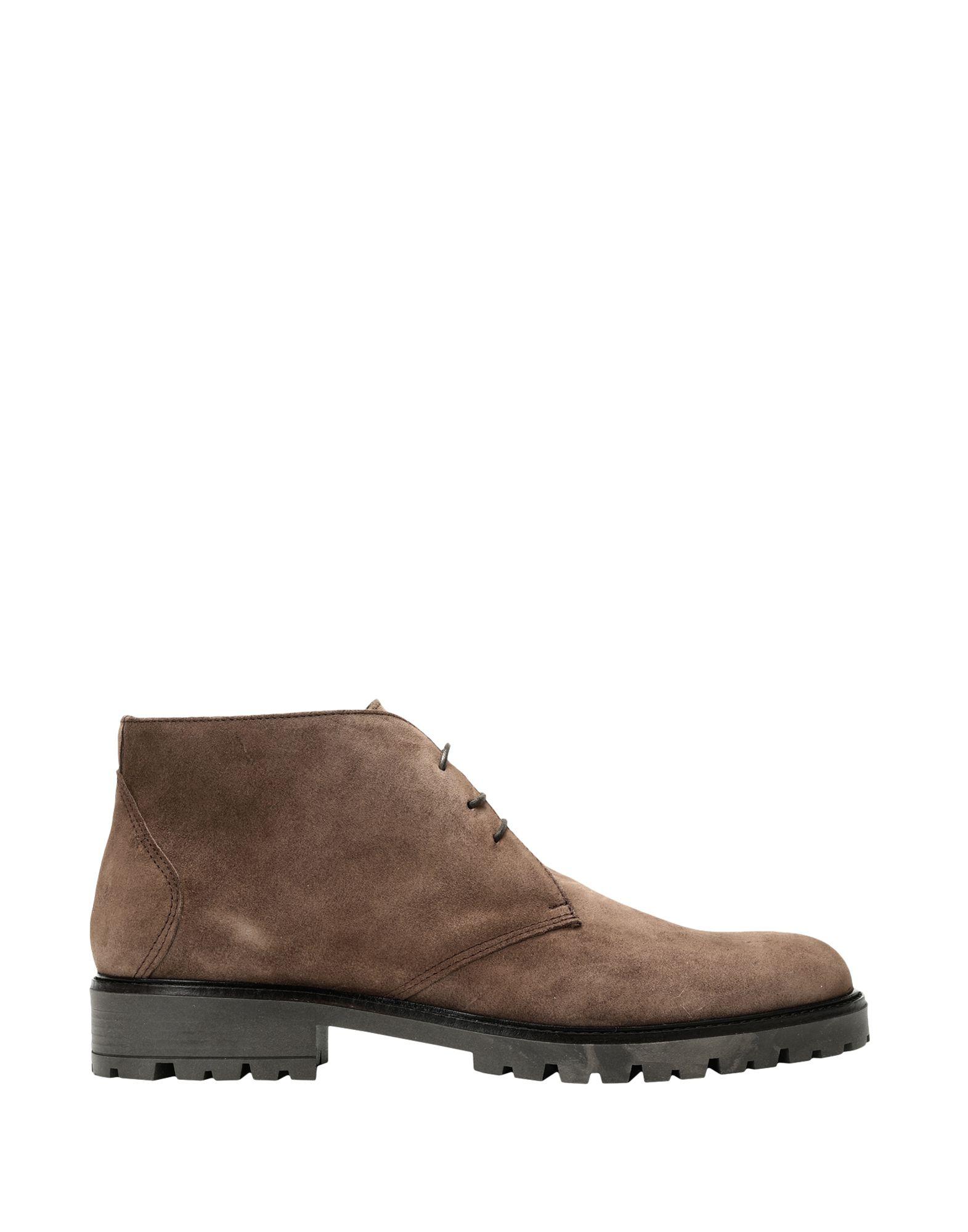 8 by YOOX Полусапоги и высокие ботинки studio by volpato ботинки