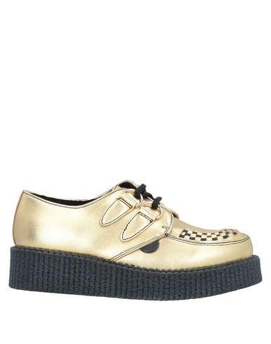 UNDERGROUND Chaussures à lacets femme