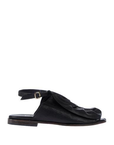 Купить Женские сандали 1725.A черного цвета