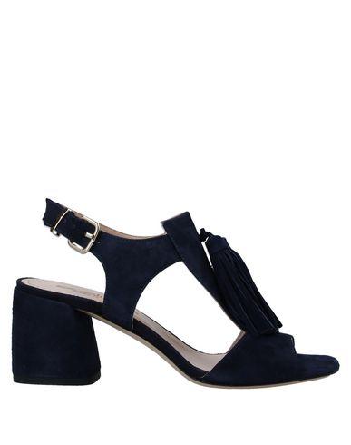 Купить Женские сандали EVALUNA синего цвета