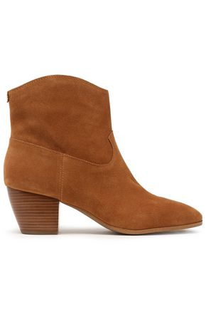 MICHAEL MICHAEL KORS Avery suede ankle boots