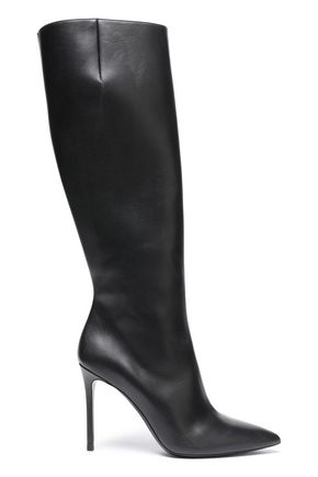 MICHAEL KORS COLLECTION Leather boots