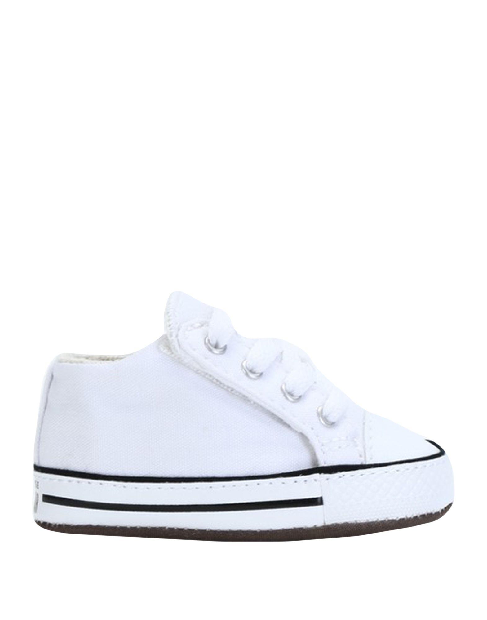 CONVERSE ALL STAR Обувь для новорожденных