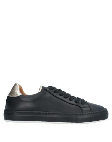 Купить Низкие кеды и кроссовки от MARECHIARO 1962 черного цвета