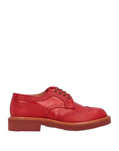 TRICKER'S Chaussures à lacets femme