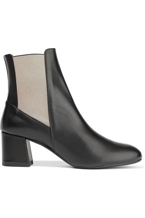 ATP ATELIER Altea leather ankle boots