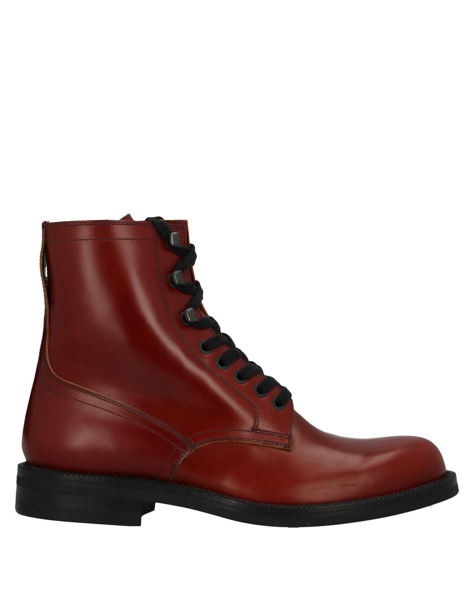 Фото - DRIES VAN NOTEN Полусапоги и высокие ботинки dries van noten полусапоги и высокие ботинки