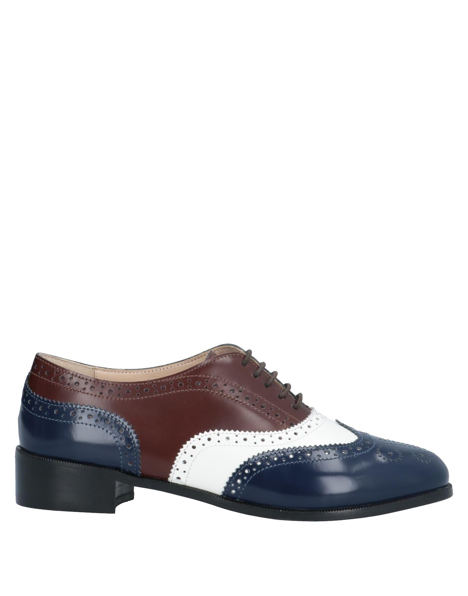 BLUGIRL BLUMARINE Обувь на шнурках