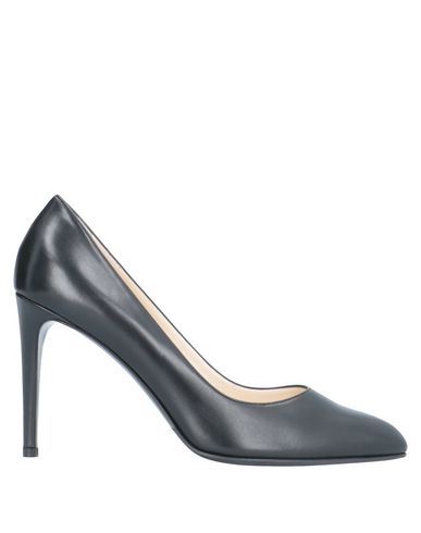 Купить Женские туфли LELLA BALDI черного цвета