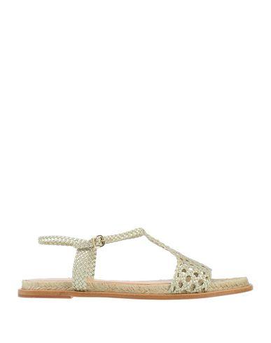 Купить Женские сандали PALOMA BARCELÓ цвет песочный
