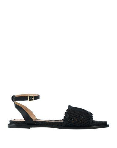 Купить Женские сандали PALOMA BARCELÓ черного цвета