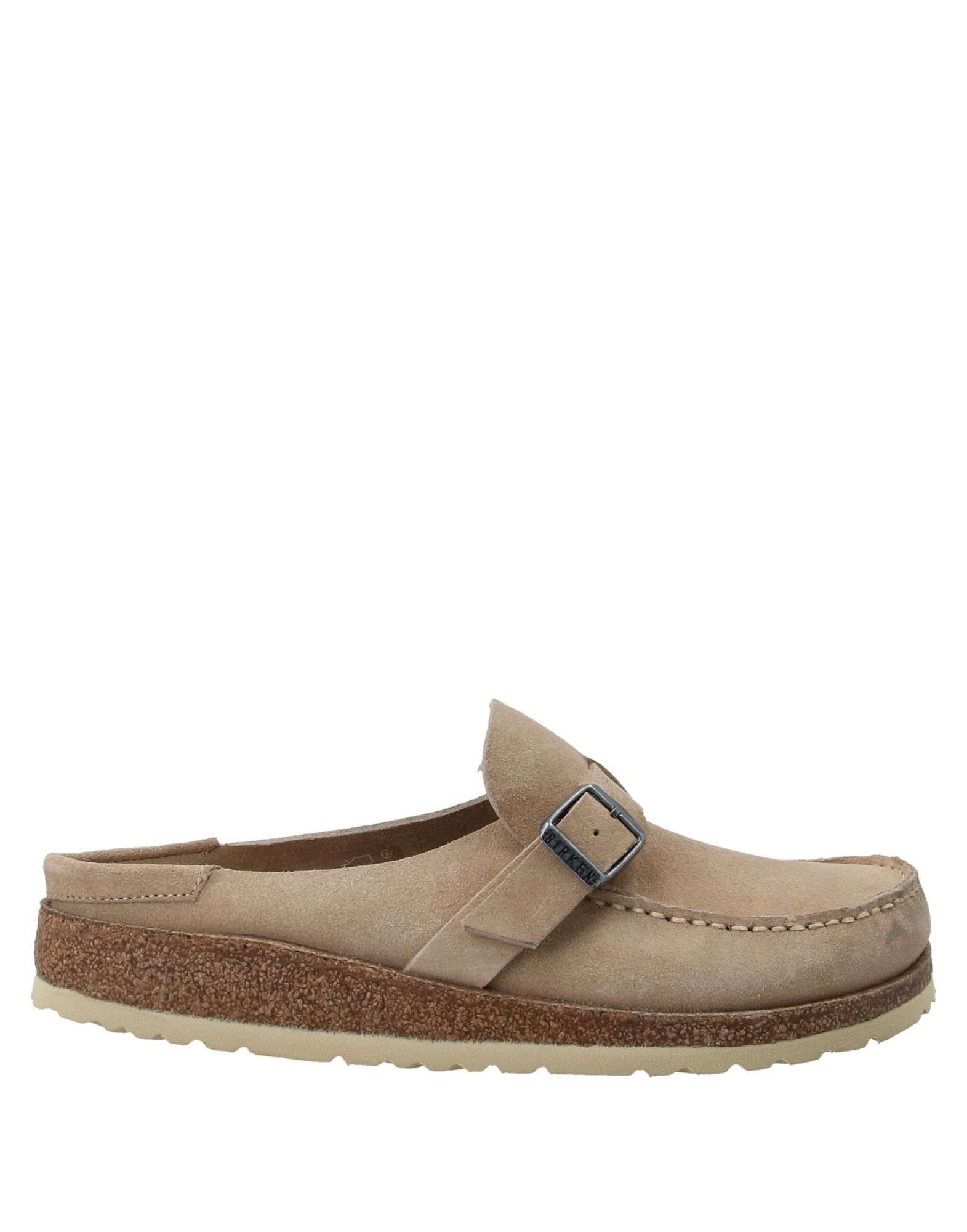 BIRKENSTOCK Мюлес и сабо сабо birkenstock birkenstock bi536awchxb4