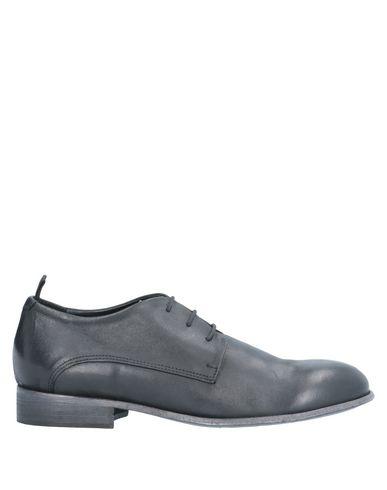 Купить Обувь на шнурках от 1725.A черного цвета