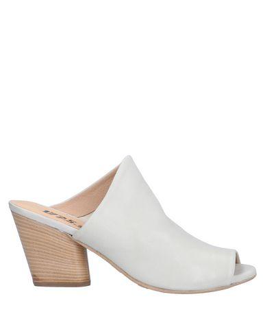 Купить Женские сандали 1725.A светло-серого цвета
