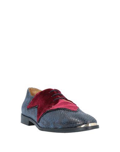 Фото 2 - Обувь на шнурках от ROGUE MATILDA красно-коричневого цвета