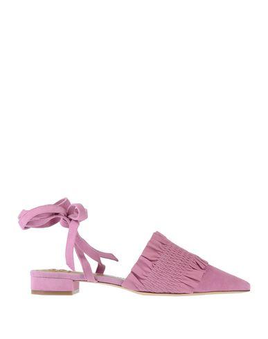 Купить Женские туфли  розового цвета