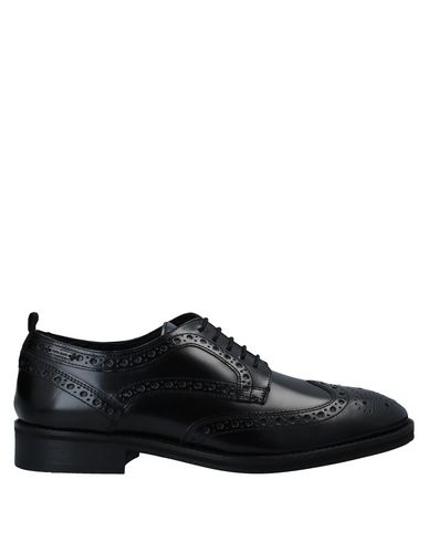 Фото - Обувь на шнурках черного цвета