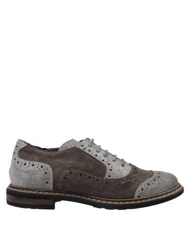 Обувь на шнурках от STIVALERIA ITALIANA