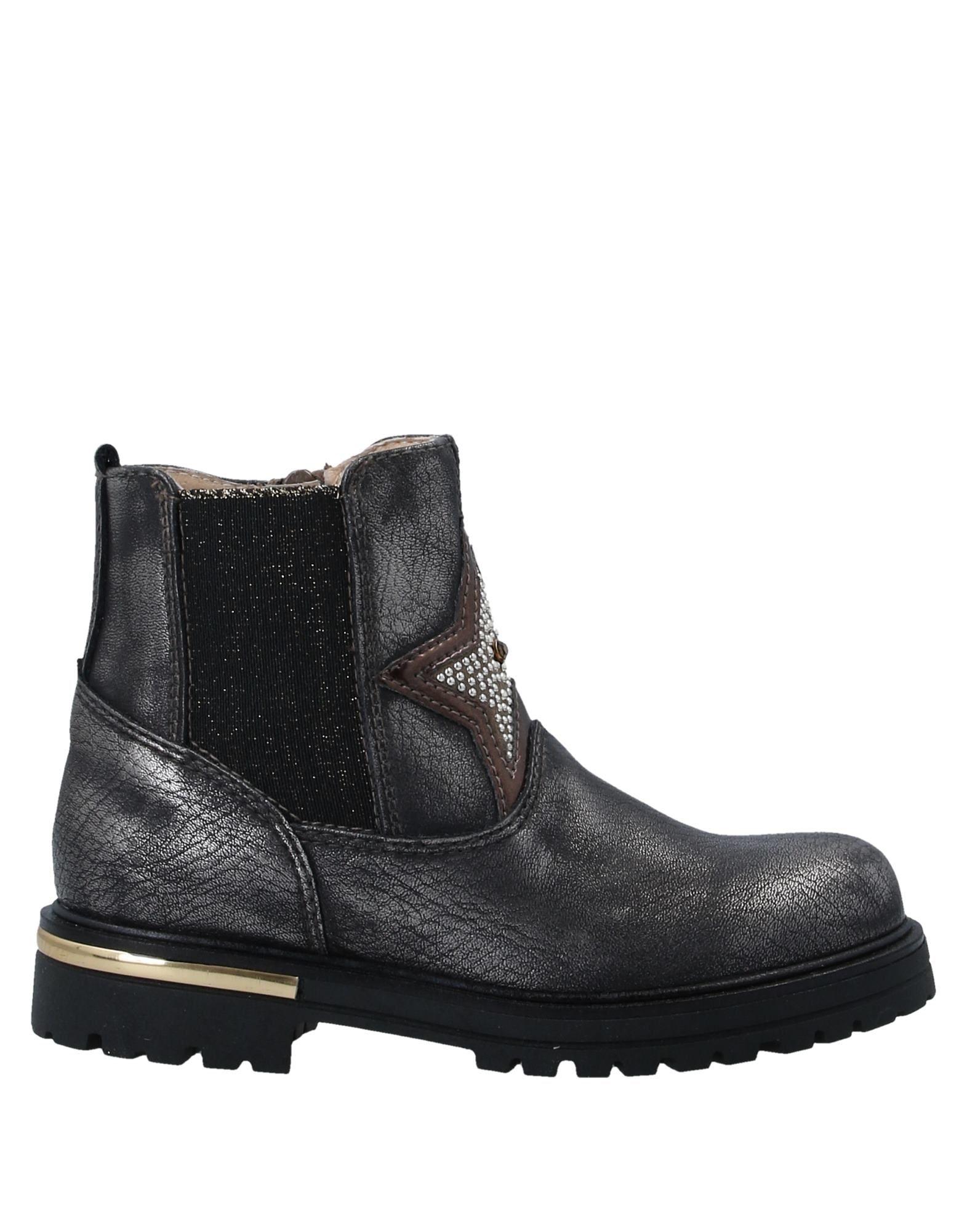 NERO GIARDINI JUNIOR Полусапоги и высокие ботинки ботинки gucci junior