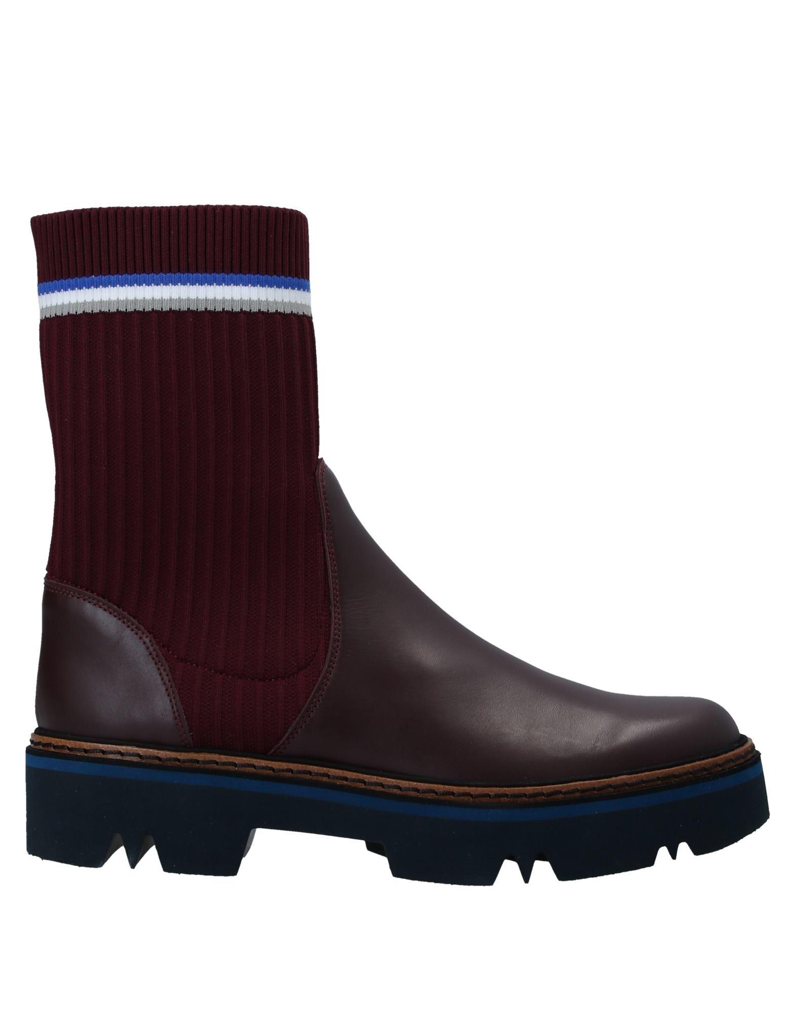 POLLINI Полусапоги и высокие ботинки набор для ухода за телом alvin d or alvin d or al057lwayrj8