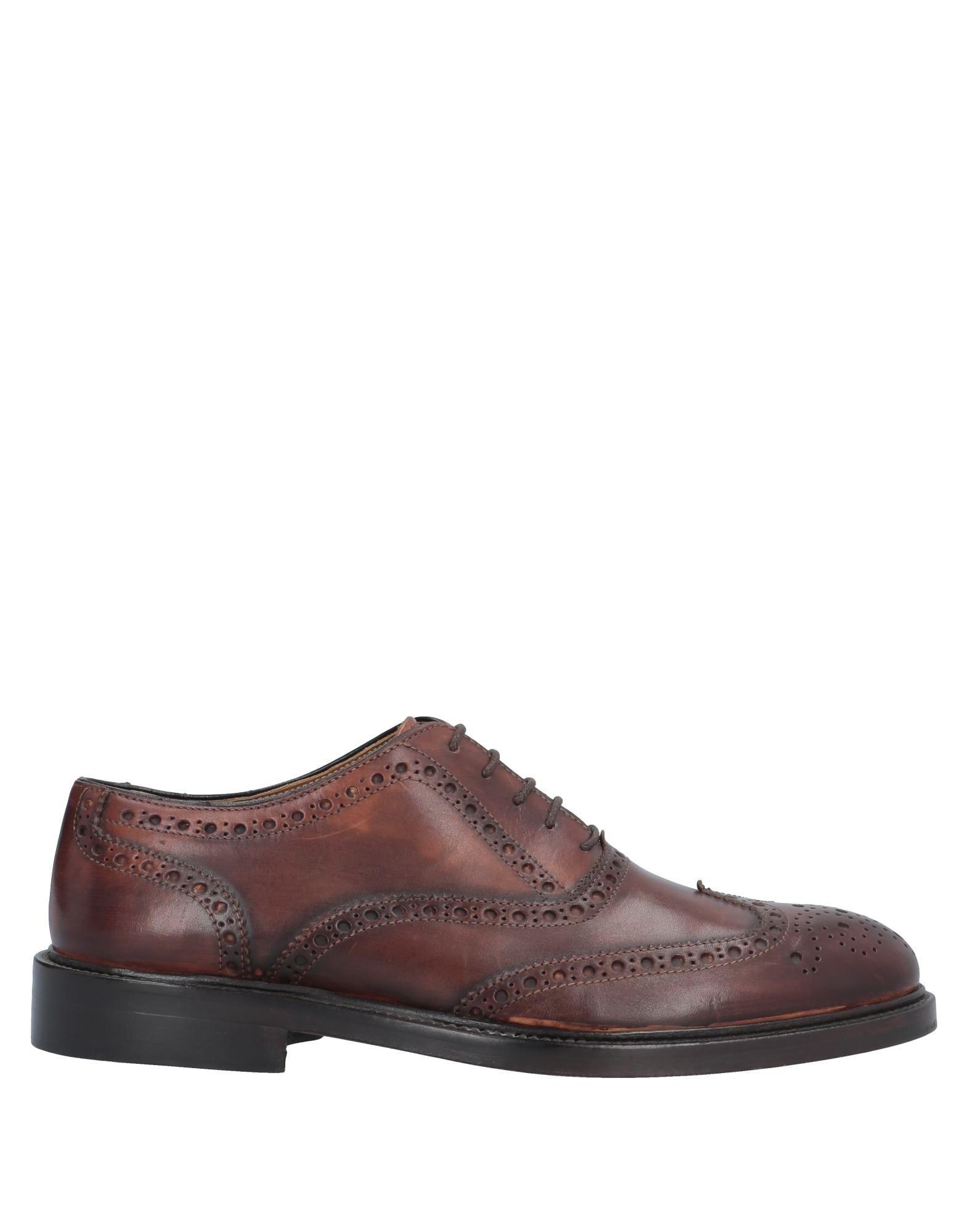 BOSTON x INGLESE Обувь на шнурках alessandro inglese футболка
