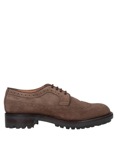 CORVARI HISTORY Chaussures à lacets homme