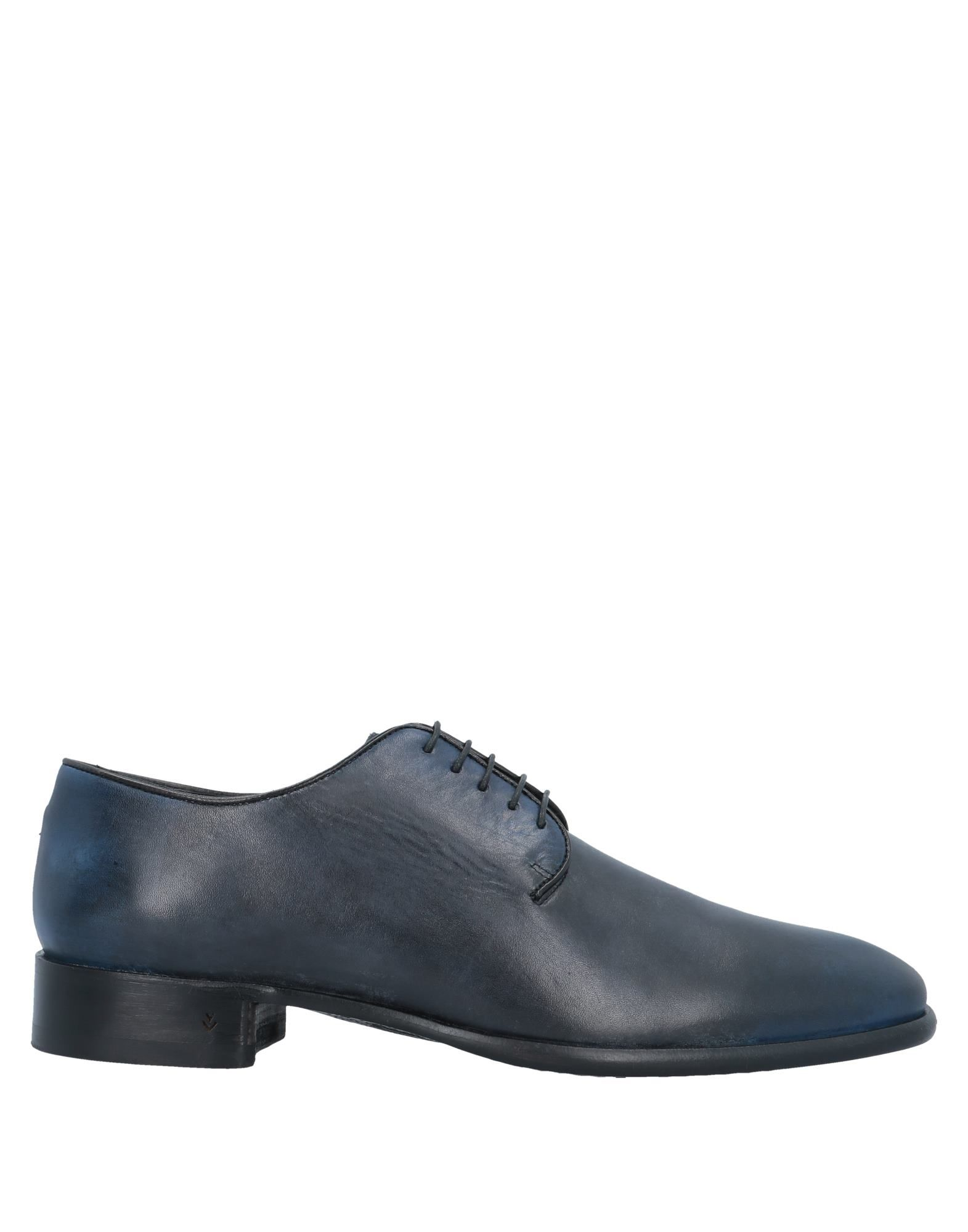 цена JOHN VARVATOS Обувь на шнурках онлайн в 2017 году