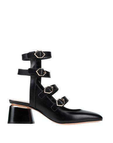 Купить Женские туфли  черного цвета