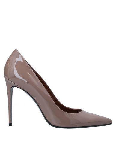 Купить Женские туфли  цвета хаки