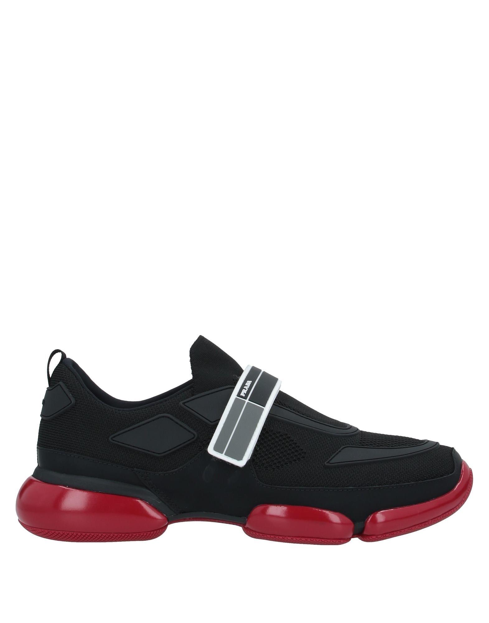 PRADA Low-tops & sneakers - Item 11759320