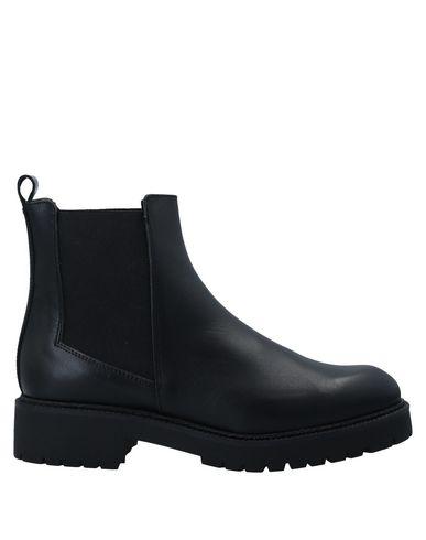 Фото - Полусапоги и высокие ботинки от FLAVIO CREATION черного цвета