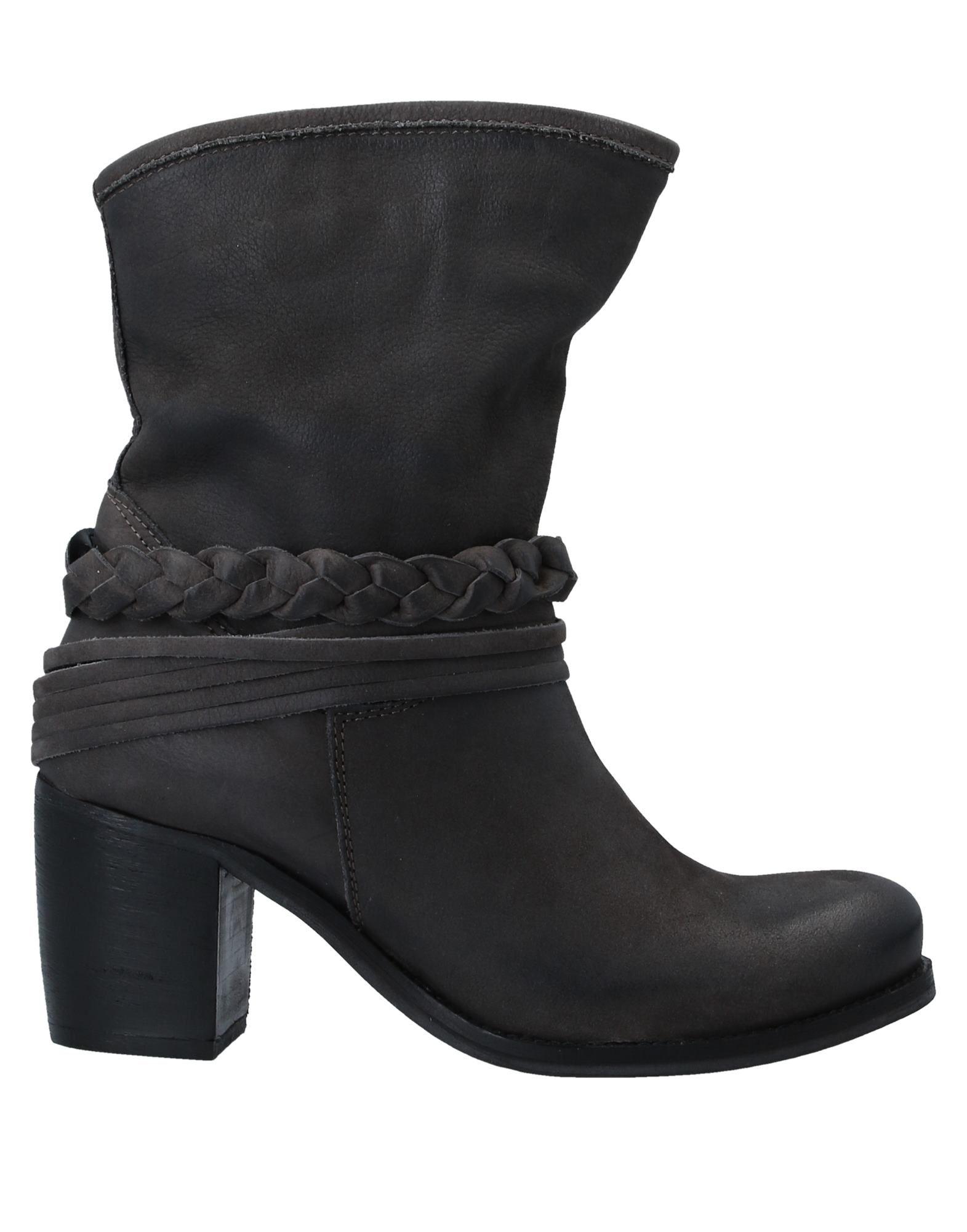 MERCANTE DI FIORI Полусапоги и высокие ботинки