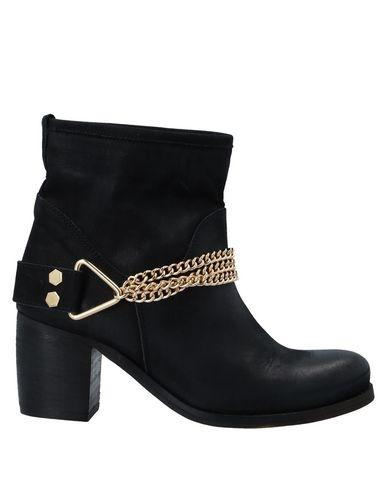 Полусапоги и высокие ботинки Mercante di Fiori