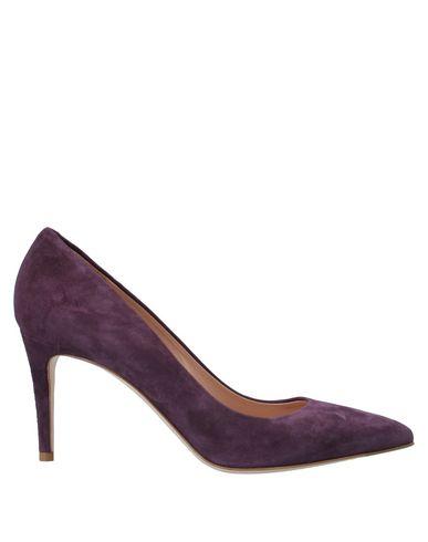 Купить Женские туфли SERGIO LEVANTESI фиолетового цвета