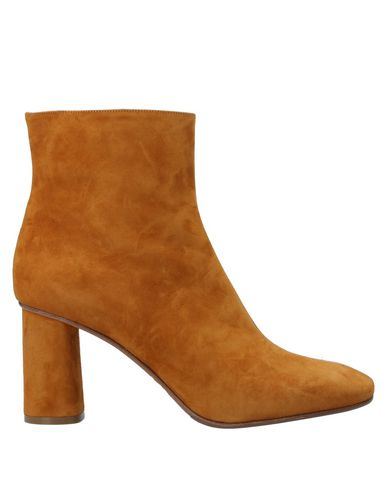 Купить Полусапоги и высокие ботинки от SERGIO LEVANTESI желто-коричневого цвета