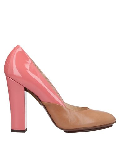 Купить Женские туфли  цвет песочный