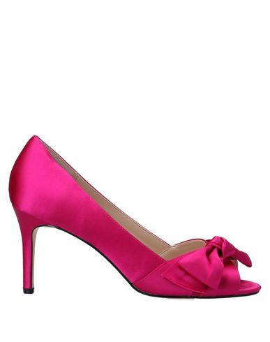 Купить Женские туфли  цвета фуксия