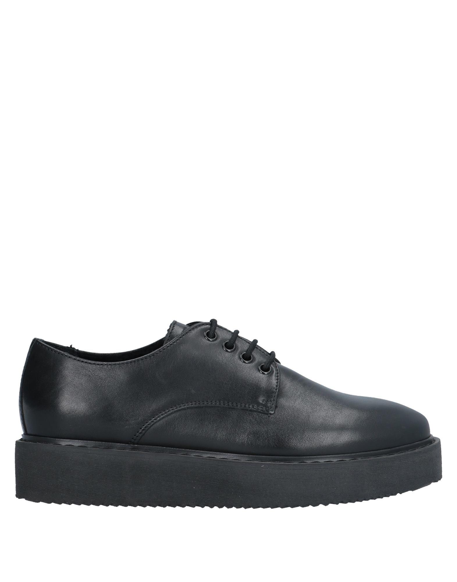 где купить FRAU Обувь на шнурках по лучшей цене