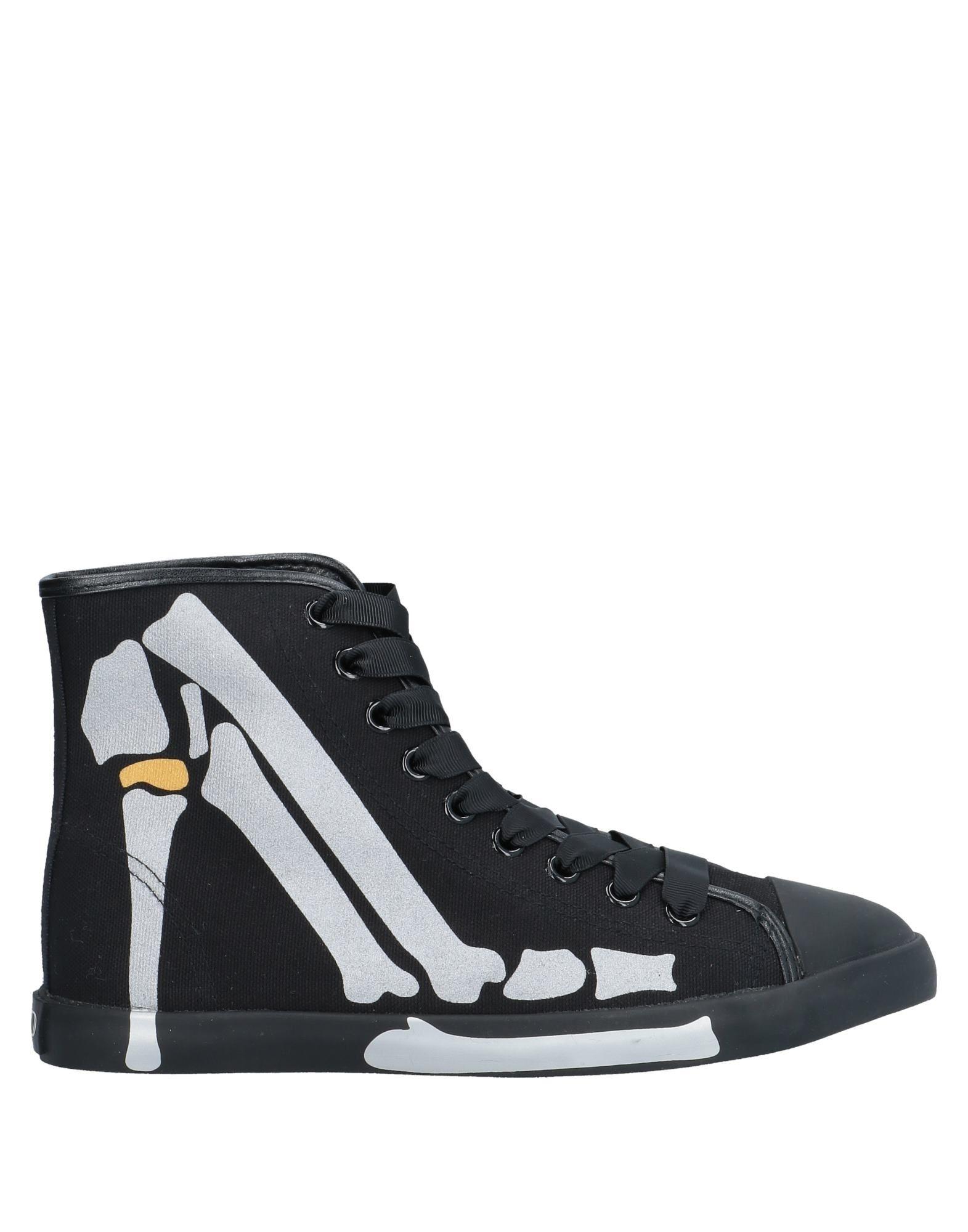 BE&D Высокие кеды и кроссовки