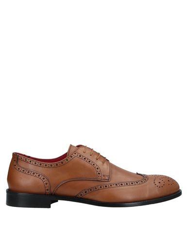 Купить Обувь на шнурках цвет верблюжий