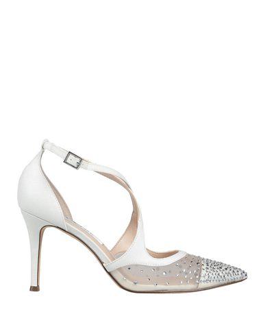 Купить Женские туфли  цвет слоновая кость