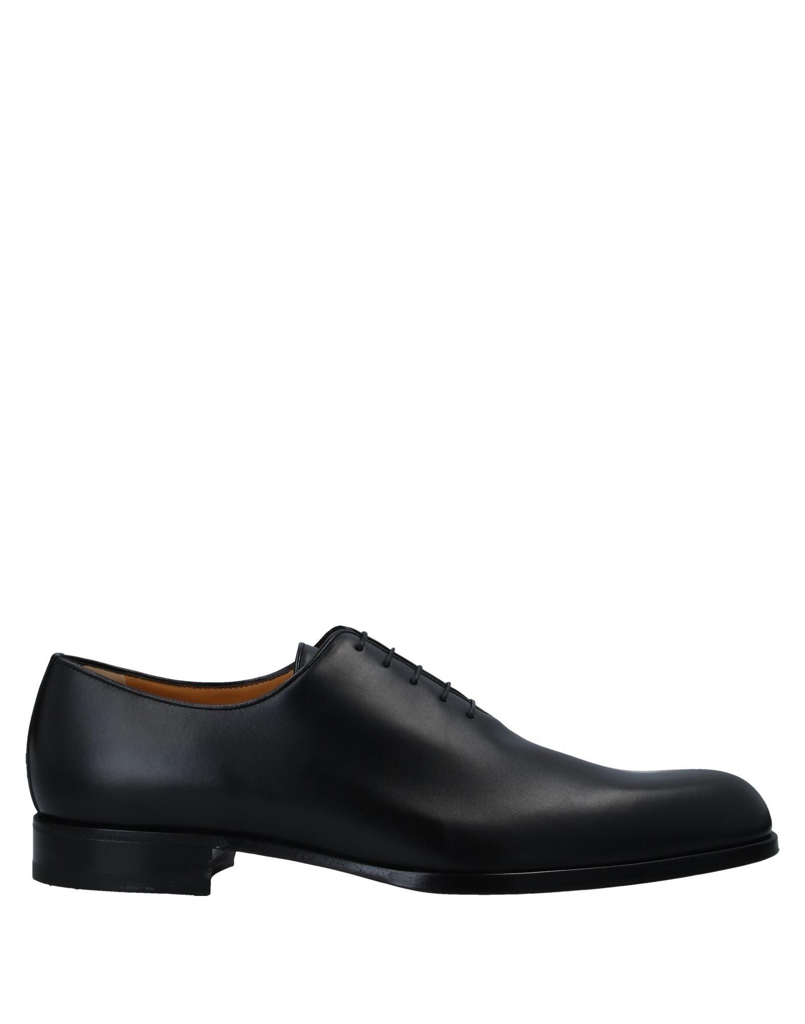 A.TESTONI Обувь на шнурках