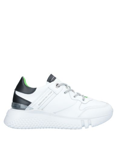 ALESSANDRO DELL'ACQUA Sneakers & Tennis basses homme