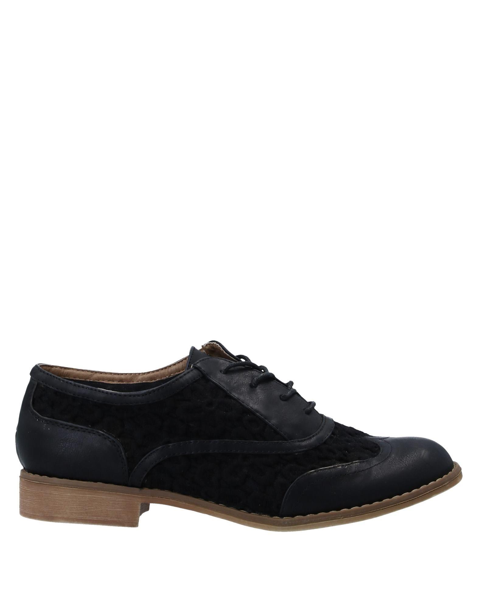 цена XTI Обувь на шнурках онлайн в 2017 году