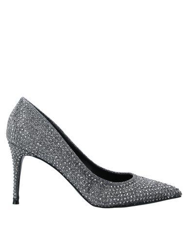 Купить Женские туфли STEVE MADDEN свинцово-серого цвета