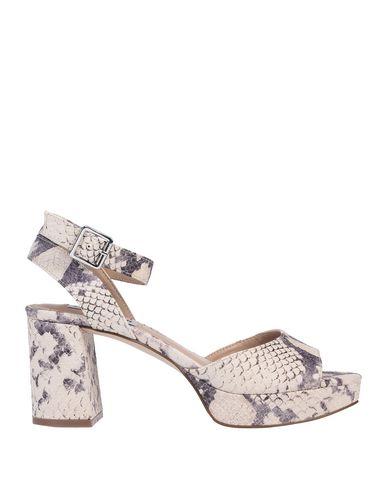 Купить Женские сандали STEVE MADDEN цвет слоновая кость