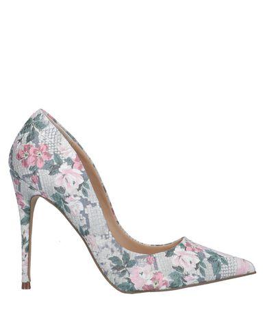 Купить Женские туфли STEVE MADDEN светло-серого цвета
