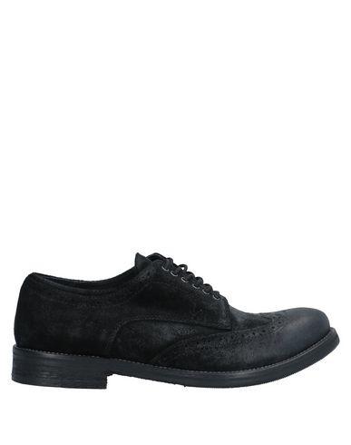 Купить Обувь на шнурках от MARCEL MARTILLO черного цвета