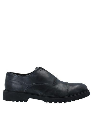 Купить Обувь на шнурках от HAMAKI-HO цвет стальной серый